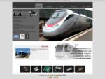 Progettazione Treni Progettazione quadri elettrici Treni Tram Pistoia Toscana