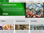 Officina elettromeccanica - Barcellona Pozzo Di Gotto - Messina - Stroscio