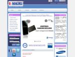 Elettronica Cicala - Assistenza tecnica telefonia, telecomunicazioni, informatica