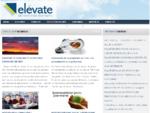 ELEVATE - CoachingPNL - Entrenamientos - Consultoría Organizacional