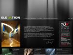 ELEVATION - ΕΥΑΓΓΕΛΟΣ ΚΕΧΡΟΛΟΓΟΣ ΕΠΕ - ΤΕΧΝΙΚΗ ΕΤΑΙΡΕΙΑ ΑΝΕΛΚΥΣΤΗΡΩΝ