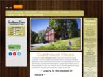 Guesthouse Eleven, BB Hotel - Svenska