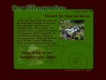 Der Elfengarten - Keramik für Haus und Garten - www.elfengarten.at