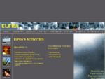 Welkom op de Elfra® site Portugal. Minibar Specialist in water spaarders