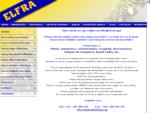 Home | Bem vindo a Loja online Elfra® Portugal. Minibar Especialistas em economizadores agua, ...