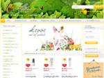 Ekologiška ir natūrali kosmetika ir valymo priemonės - Elfų namai produktai grožiui bei namams