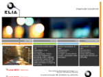 Ulična razsvetljava | Javna razsvetljava | Neos led