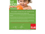 Childcare Wellington Elim International Kids early childcare centre in the city