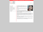 E-LINE home page