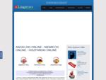 eLingwista - Angielski OnLine - Biuro Tłumaczeń - Angielski przez Skype