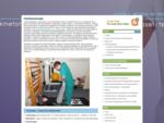 10 ani experienta in fizioterapie si kinetoterapie in Piatra Neamt