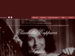 Elisabetta Cappucci - Arpista