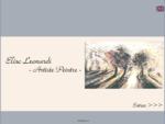 Artiste Peintre de Moselle Galerie d'art d'Eliso Leonardi
