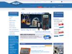 ELIT - Måleinstrumenter og tavleprodukter