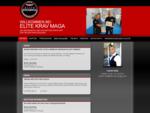 Willkommen bei ELITE KRAV MAGA in Velbert - HAYDAR BALTA