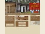 Máchovo jezero chatky a ubytování - dovolená Staré Splavy