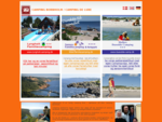 Camping Bornholm, Bornholms 3 bedste camping pladser