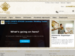Elite Events Athens - διοργάνωση εκδηλώσεων, διοργάνωση γάμων, διοργάνωση event, corporate events, ...