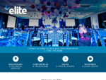 Elite Productions Incorporated - St John's Newfoundland Audio Visual and Special Event Services