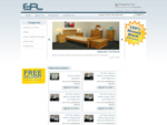 Elite Products Limited Home page