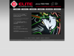Quality Screen Printing, Embroidery Promotional Products - Elite Screenprinting Perth