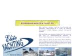 Elite Yachting Vente de bateaux neufs et d'occasion - La Rochelle