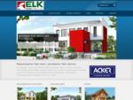 Elk dom - montované nízkoenergetické a pasívne domy na kľúč