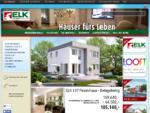 ELK Fertighaus Österreich: Häuser fürs Leben : Fertigteilhaus : Passivhaus : Blockhaus Holzhaus : &n