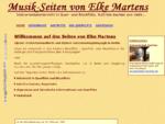 Musikseiten von Elke Martens Unterricht Querflöte Auftritte
