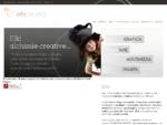 Pubblicità Poggibonsi, studio grafico Poggibonsi, brochure, depliant, logo aziendale, siti ...