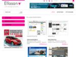 ELLASAN Web design - Κατασκευή και φιλοξενία ιστοσελίδων Internet