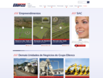 Terrenos | Loteamento | Pavimentação | Usina de Asfalto | Interior | SP