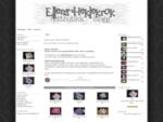Ellens Heklekrok, Velkommen til min nettbutikk