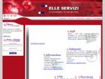 Elle Servizi - Soluzioni ICT