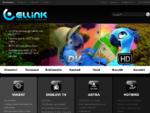 Ellink OÜ - Ellink – parimad SAT TV lahendused