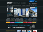 World Leader in Modular Space and Secure Storage Solutions – Elliott