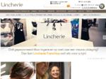 Lingerie online kopen bij dé grootste lingeriewinkel Ellure