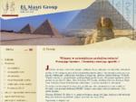 El Masri Group - gąbki naturalne, myjki, rękawice, kosmetyki arabskie, mydła naturalne, olejki