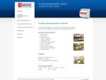 ELMAT Hustopeče - montážní práce, pronájem plošiny, fotovoltaické elektrárny
