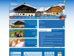 ELMAU | Ferien-Bauernhof | Region Hochkönig