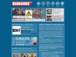 PPHU Elmaxel S. C. | Elektryk, instalacje elektryczne, pomiary elektryczne - Rybnik, Gliwice,