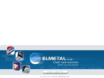 ELMETAL Corp. - Credit Card Imprinters