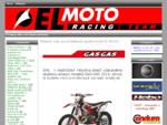 ELMOTO, Vše pro Vaši motorku