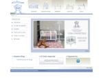 Decoración Tienda on-line de muebles infantiles - juveniles - bebe