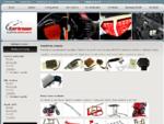 EL performance - elektro motoservis, predaj elektro súčiastok