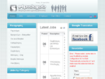 ElpidaJob, Γραφείο Εύρεσης Εργασίας, Γηροκομοι, Οικιακοι Βοηθοι, Καριέρα, Αγγελίες, Θέσεις Εργ