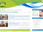 El Puerto WiFi - Conecta con tu ciudad