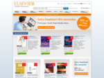 Elsevier Australia | Health Sciences Bookstore