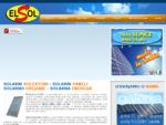 SOLARNI KOLEKTORI, SOLARNI PANELI, SOLARNO GREJANJE, SOLARNA ENERGIJA