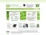 ElspareShoppen Luft-til-luft varmepumper, luft-til-vand varmepumper, jordvarme og solceller
